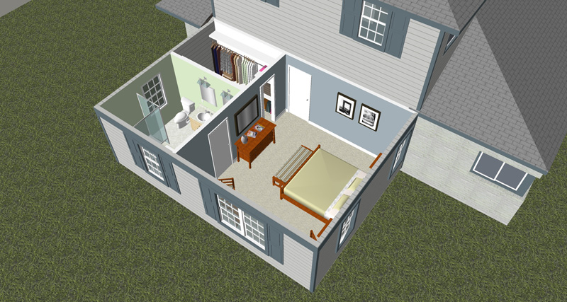 cost vs value project master suite addition remodeling 15978 | mastsuiteaddition birds2